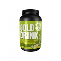 GOLD DRINK ISOTONICO