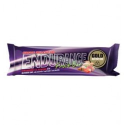 ENDURACE FRUIT BAR FRESA/ALMENDRA