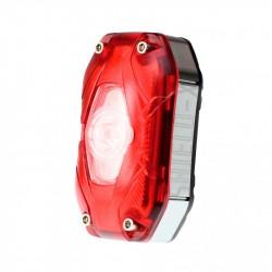 Luz trasera / 150 lumens SHIELD-X AUTO
