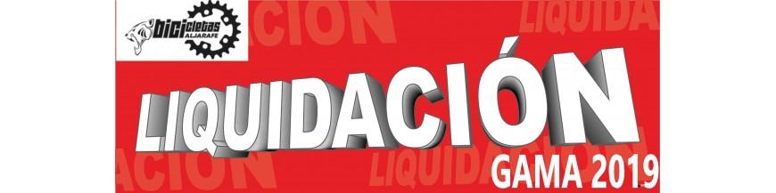 Liquidación 2019