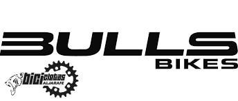 BICICLETAS BULLS